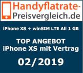 Handyflatrate-preisvergleich.de - winSIM TOP ANGEBOT